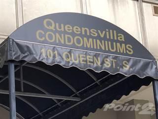 Condo for sale in 101 Queen Street South, Hamilton, Ontario