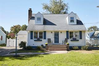 Single Family for sale in 359 HARVEY AVE, North Plainfield, NJ, 07063