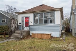 Residential Property for sale in 949 Merriam Boulevard, Winnipeg, Manitoba