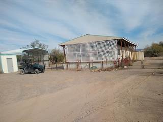 Residential Property for sale in 52121 Century Dr, La Paz Valley, AZ, 85346