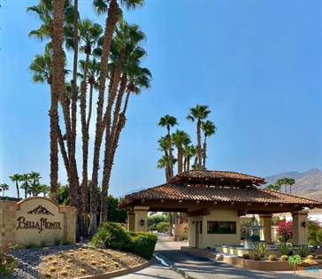 Lots And Land for sale in 0 Via Lusso, Palm Springs, CA, 92264
