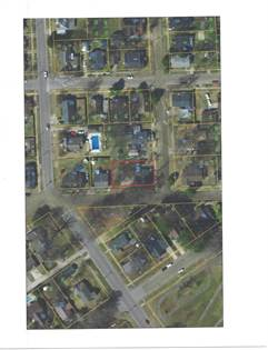 Lots And Land for sale in 512 N 6th Ave., Amory, MS, 38821