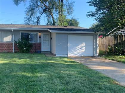 Residential Property for rent in 671 Southwell Lane, Florissant, MO, 63031