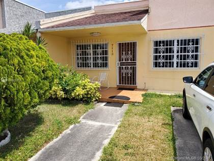 Residential for sale in 7113 SW 102nd Ct, Miami, FL, 33173