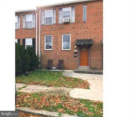 Multi-family Home for rent in 2702 DOTHAN PLAZA, Philadelphia, PA, 19153