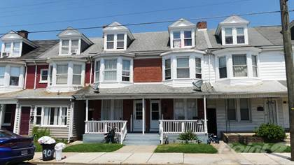 Residential Property for sale in 909 E. Princess Street, York, PA, 17403