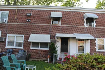 Residential Property for sale in 283 Court D, Bld # 44, Bridgeport, CT, 06610