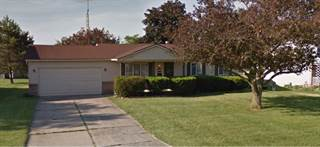 Single Family for rent in 1454 Hilltop, Grand Blanc, MI, 48439