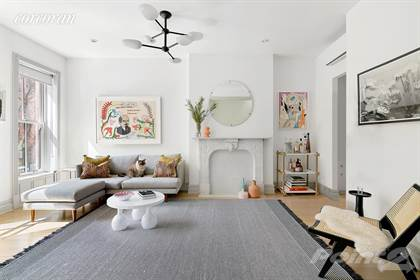 Multi Family Townhouse for sale in 191A 8th Street, Brooklyn, NY, 11215