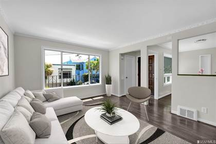 Residential Property for sale in 774 Lakeview Avenue, San Francisco, CA, 94112