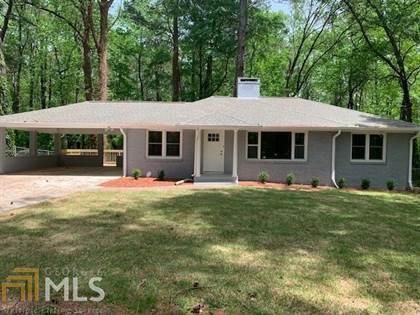 Residential Property for sale in 2020 Childress Dr, Atlanta, GA, 30311