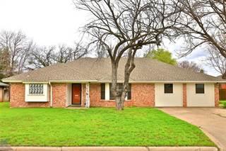 Single Family for sale in 826 Harrison Avenue, Abilene, TX, 79601