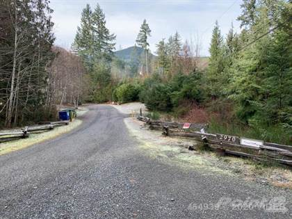 Lots And Land for sale in 2970 Glen Eagles Road LT 29, Vancouver Island, British Columbia