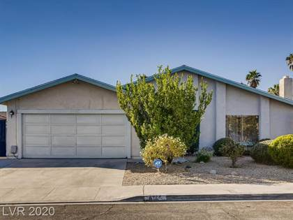 Residential Property for sale in 6755 Mataro Drive, Las Vegas, NV, 89103