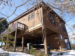Single Family for sale in 526 LITTLE MOUNTAIN ROAD, Cabins, WV, 26855