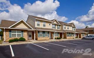 Apartment for rent in Three Rivers Landing - Two Bedroom Townhome, Gulfport, MS, 39503