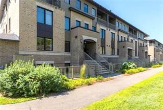 Condo for sale in 286 Titanium private A, Ottawa, Ontario