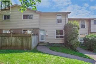 Condo for sale in 135 ANDOVER DRIVE , London, Ontario, N6J4C2