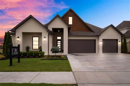 Residential Property for sale in 12024 S Urbana Avenue, Tulsa, OK, 74137