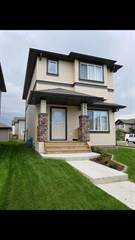 Single Family for sale in 16744 120 ST NW, Edmonton, Alberta, T5X0G4