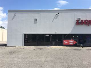 Comm/Ind for rent in 350 N Dixie Boulevard, Radcliff, KY, 40160