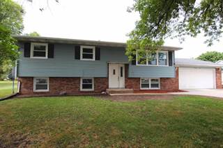 Single Family for sale in 1402 14TH Street, Orion, IL, 61273