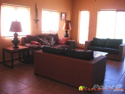 Residential Property for sale in COSTA DEL SOL C4, Cozumel, Quintana Roo