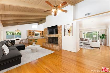 Residential Property for sale in 3640 MANDEVILLE CANYON RD, Los Angeles, CA, 90049