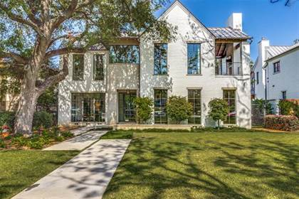 Residential Property for sale in 3116 Caruth Boulevard, Dallas, TX, 75225