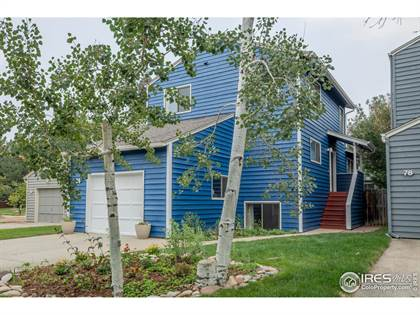 Residential Property for sale in 84 Ontario Ct, Boulder, CO, 80303