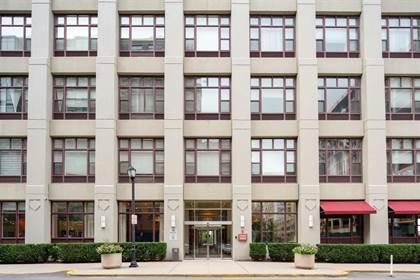 Residential Property for sale in 1500 HUDSON ST 4G, Hoboken, NJ, 07030