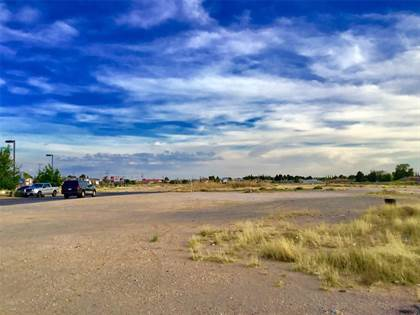 Lots And Land for sale in 3667 George Dieter Drive, El Paso, TX, 79936