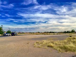 Land for sale in 3667 George Dieter Drive, El Paso, TX, 79936