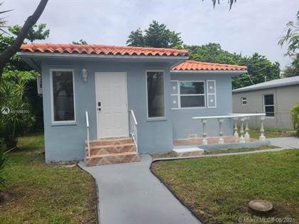 Residential Property for sale in 1035 NW 73rd St, Miami, FL, 33150