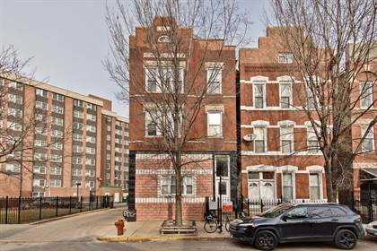 Multifamily for sale in 1154 West 17th Street, Chicago, IL, 60608