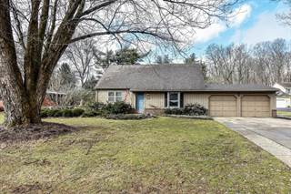 Single Family for sale in 142 Denison Drive, Granville, OH, 43023