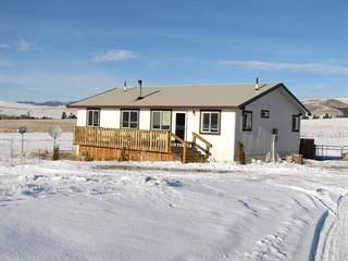 Single Family for sale in 339 Paint Horse Lane, Garrison, MT, 59731