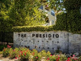 Apartment for rent in The Presidio - Plan A, Fremont, CA, 94538