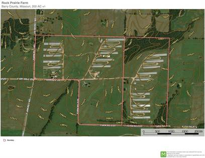 Farm And Agriculture for sale in 6234 FR 2125, Purdy, MO, 65734