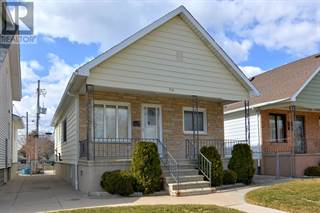 Single Family for sale in 953 MARENTETTE, Windsor, Ontario, N9A2A2
