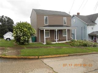 Single Family for sale in 318 Broad Street, Derry, PA, 15627