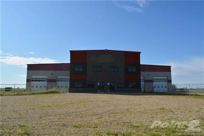 Commercial for rent in 506 Sunrise Road, Peace River Valley, Alberta
