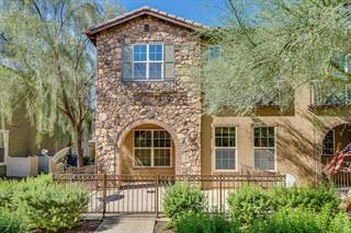 Townhouse for sale in 2727 S EQUESTRIAN Drive 101, Gilbert, AZ, 85295