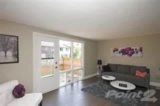 Apartment for rent in Elmridge Gardens - Ogilvie & Elmridge- 3 Beds- Plan C, Ottawa, Ontario
