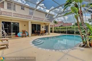 Single Family for sale in 673 Fox Creek Ct, Weston, FL, 33327