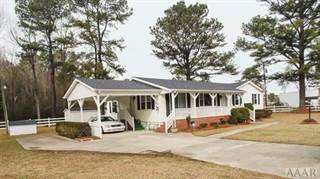 Single Family for sale in 1723 Hwy 13, Windsor, NC, 27983