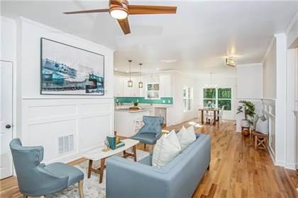 Residential Property for sale in 1750 Derry Avenue SW, Atlanta, GA, 30310