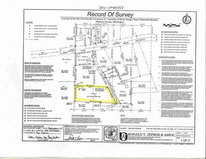Lot/Land en venta en 953 W Lake Samish , Bellingham, WA, 98229