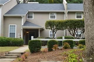 Condo for sale in 1670 Northridge Drive, Morrow, GA, 30260