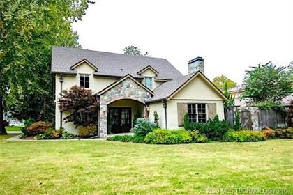 Residential Property for sale in 3248 S Utica Avenue, Tulsa, OK, 74105